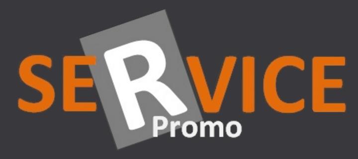 logo servicepromo